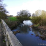 The Thame at the confluence