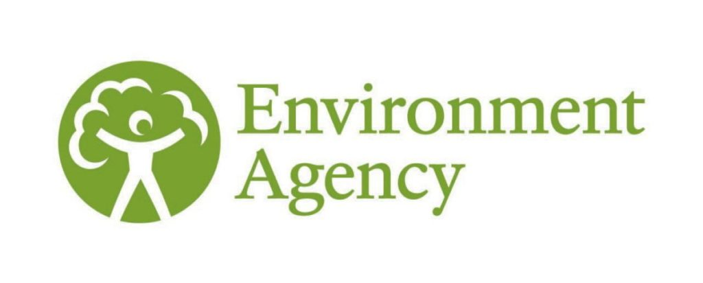 Environmen Agency logo