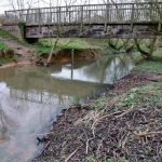 Upper Great Ouse Natural Flood Management Project Upstream of Buckingham